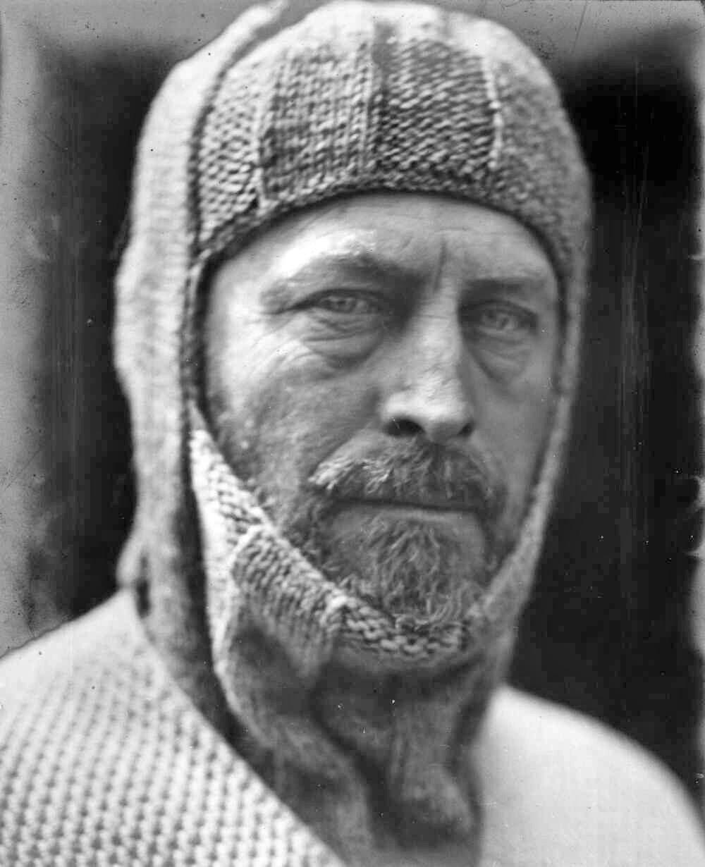 ernest shackleton nimrod british antarctic expedition