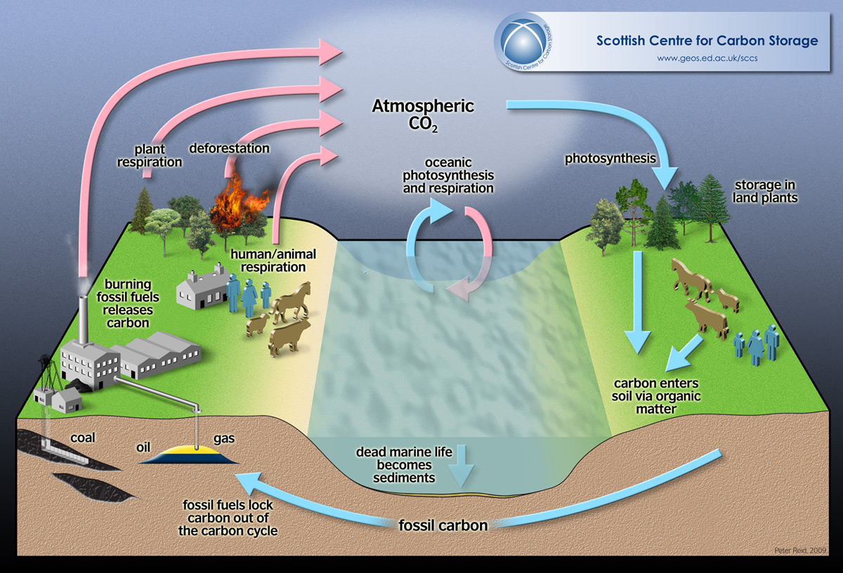 problems in the hydrosphere