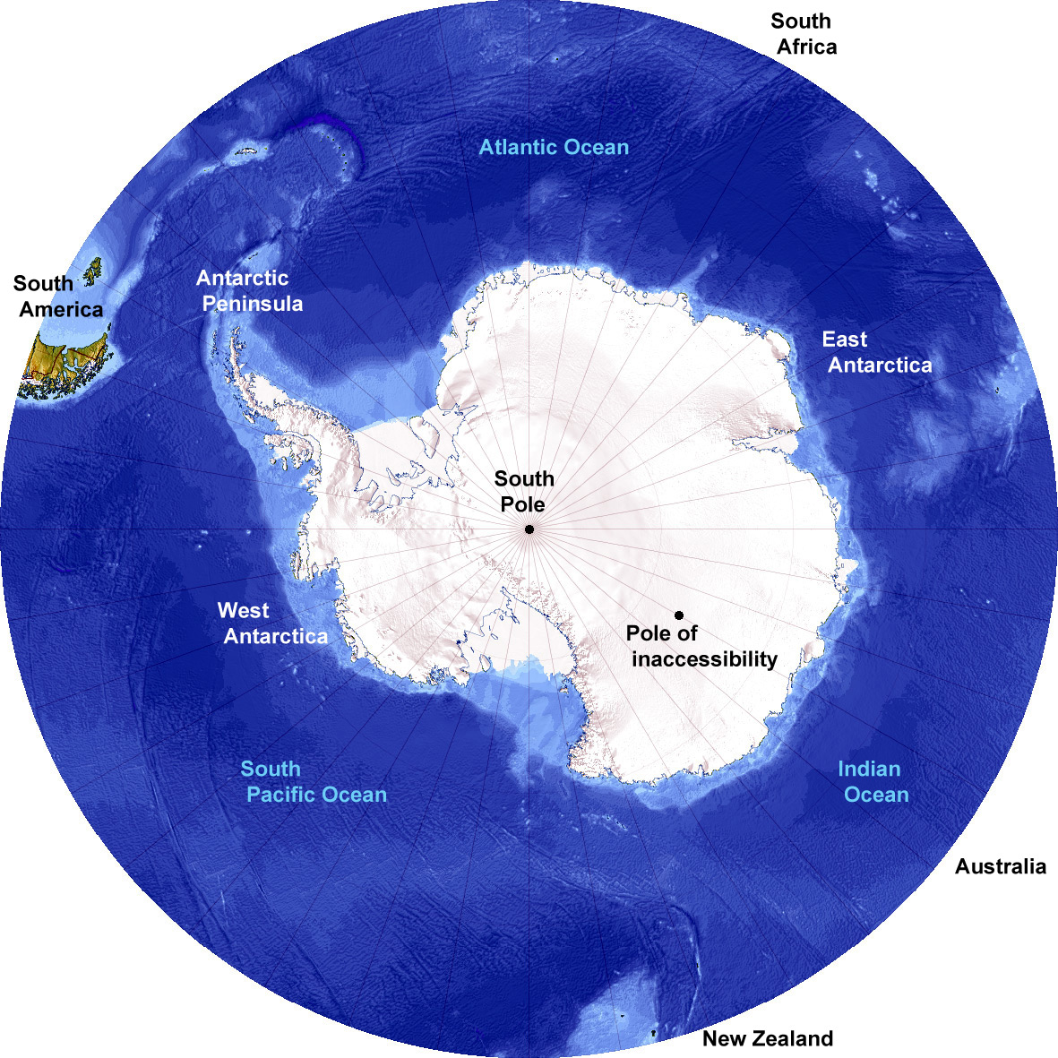 Antarctica travel a guide for travelling to antarctica for How to go to antartica