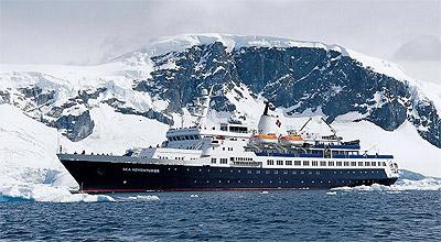 Antarctica Hotels