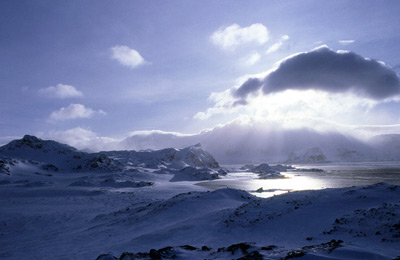 Antarctica mountains, more pictures in the gallery