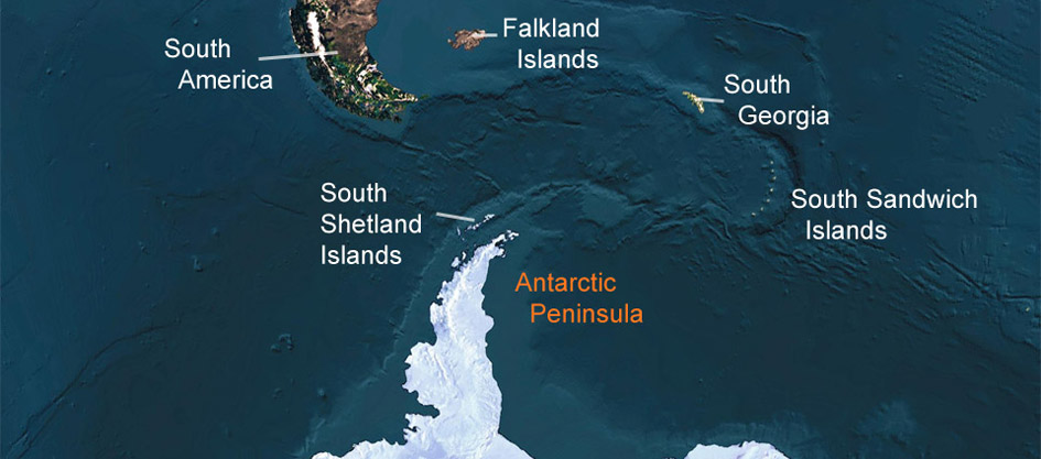 Sandwich Islands Maps Google