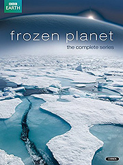 Frozen Planet BBC