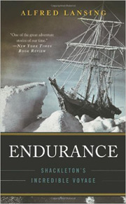 Shackleton's Incredible Voyage