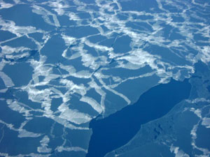 Flying over thin ice at 1500ft